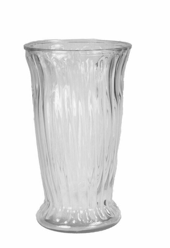 GP4014CLR - Roman Column Vase 12