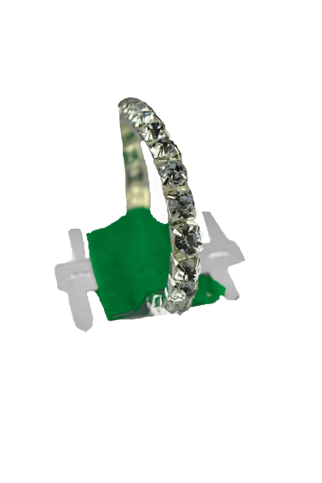 590CLR - Crystal Keepsake Wristlet 590CLR