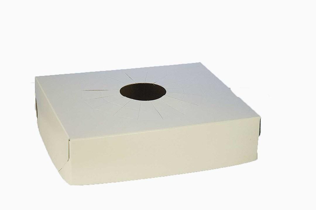 "BX013 - 13"" Cardboard insert ( Works With item #FS6002 Floral Bag) Pack of 100 $44.95 BX013"