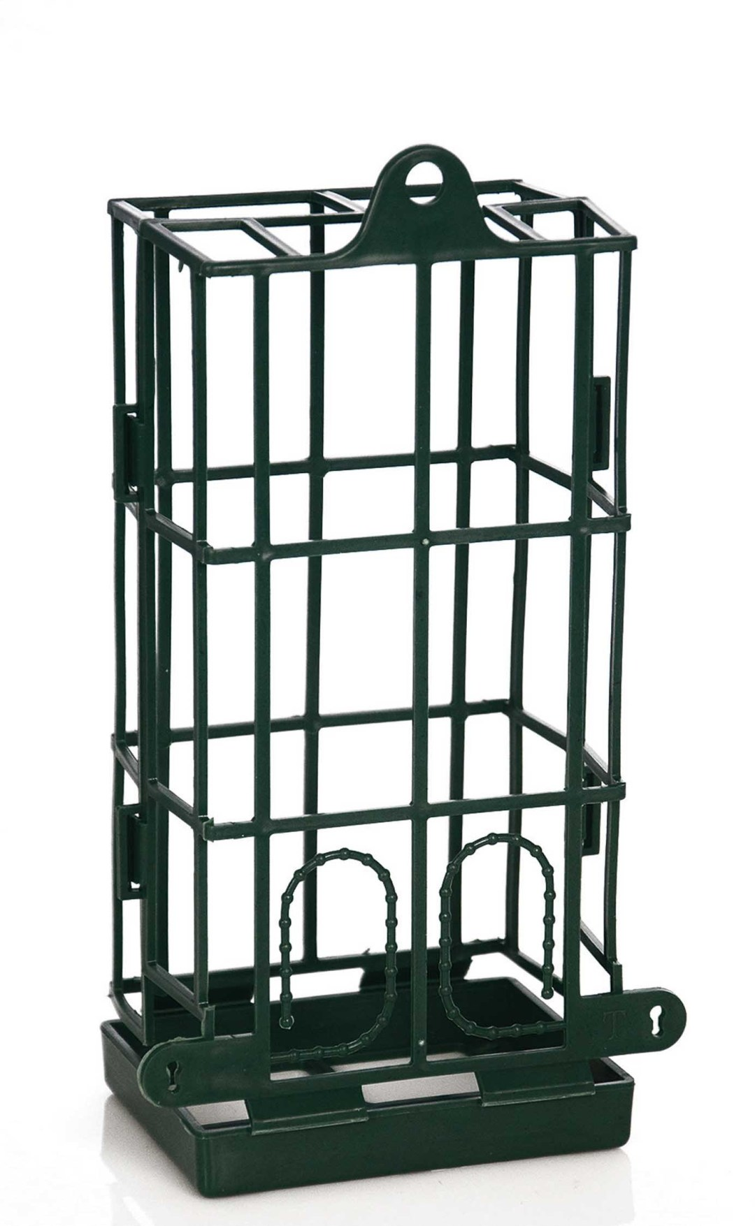 PL306G - Folding Plastic Cage For Oasis Block $34.95 each box | PL306G