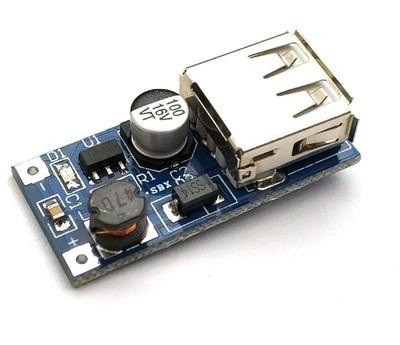 Modul ridicator tensiune USB 5V