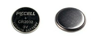 Baterie 3V CR2032
