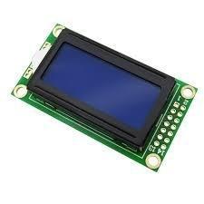 LCD 0802 8x2