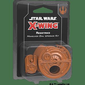 X-Wing 2.0 Resistance Maneuver Dial GE6K05EX3KGD8