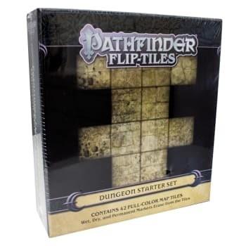 Pathfinder Flip Tiles Dungeon Starter Set