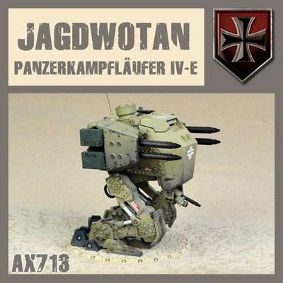 Dust 1947-JAGDLUTHER/JAGDLOKI/JAGDWOTAN