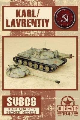 Dust 1947-Karl/Lavrentiy