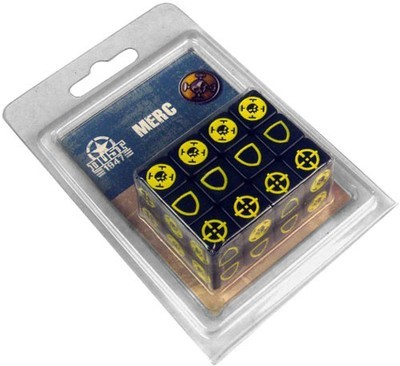 Dust 1947-Merc Dice