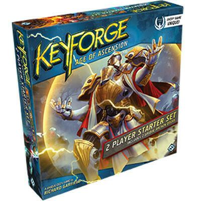 Keyforge Age Of Ascension 2 Player Starter