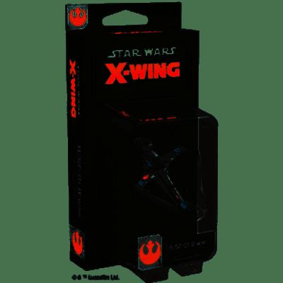 Star Wars X-Wing A/SF-01 B-Wing