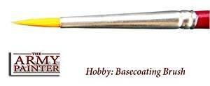Army Painter Hobby Brush: Basecoating FQXY8F3Y7EBM2