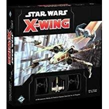 X-wing 2.0 Core