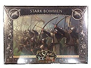 A Song of Ice and Fire  Stark Bowmen RSKZ452W2XDQA