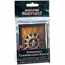 WHU: STORMSIRES CURSEBREAKERS SLEEVES