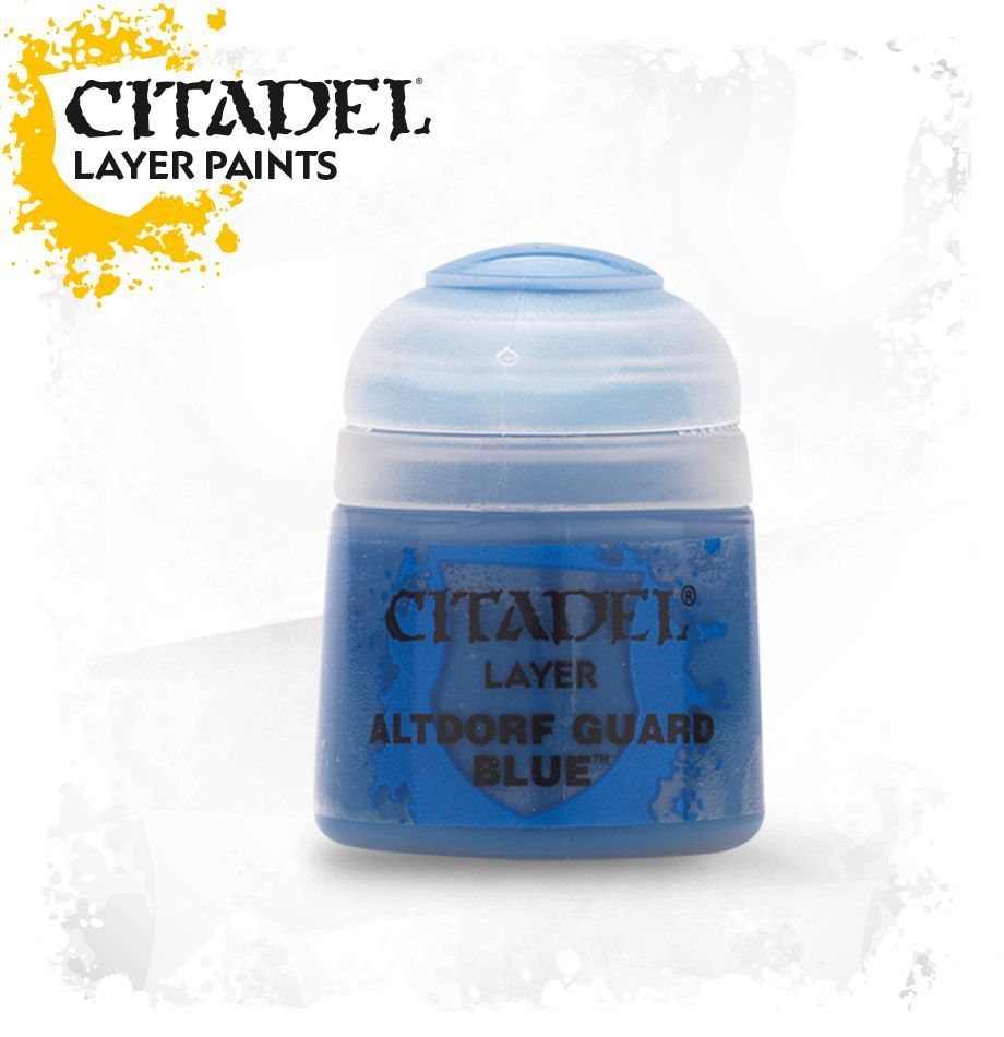 ALTDORF GUARD BLUE 05BWX0V83YMEY