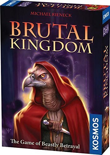 Brutal Kingdom