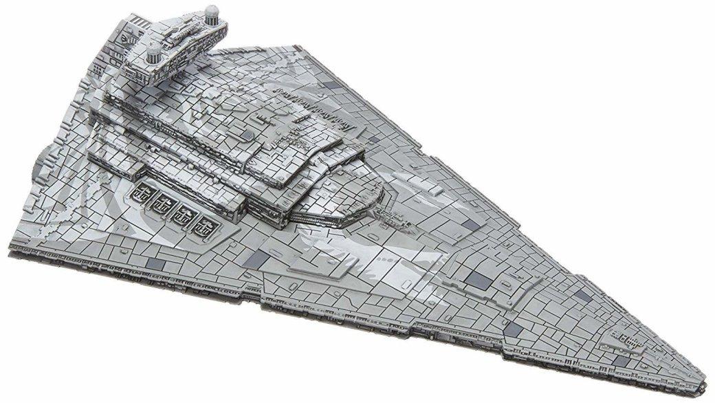 Star Wars: Armada - Chimaera Expansion