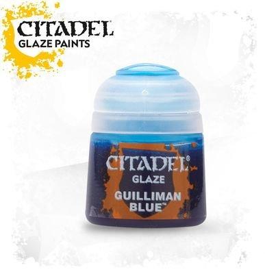 Citadel Glaze: Gulliman Blue