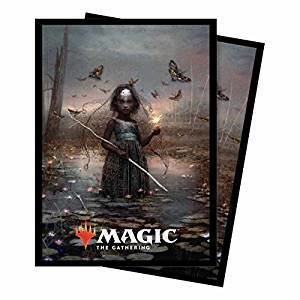 Commander 2018 Sleeves