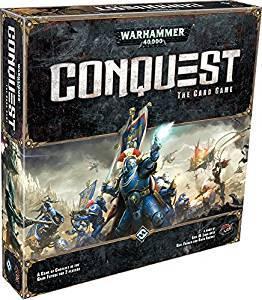 Conquest RQ24YT7WW7XM2
