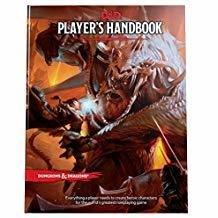 D&D Players Handbook
