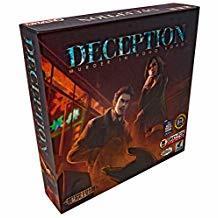 Deception KCFYACJ2E5PVM
