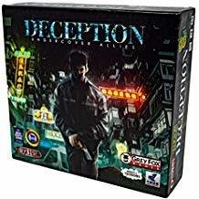 Deception Hidden Allies
