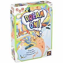 Dream On 581T7QXEW7WGP
