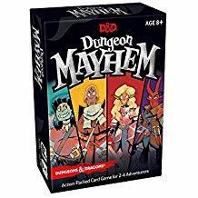 Dungeon Mayhem 9VPN2G6B27EWG