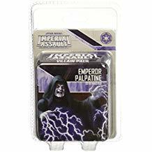 Star Wars Imperial Assault Emperor Palpatine SCT24VWAN8F4Y