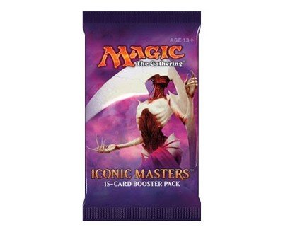 Iconic Masters Pack