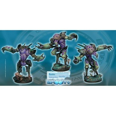Infinity: Combined Army Avatar (TAG)