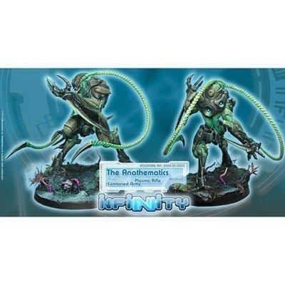 Infinity: Combined Army The Anathematics (Plasma Rifle)