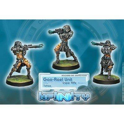 Infinity: Tohaa Gao Rael (Sniper Rifle)