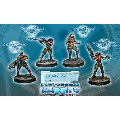Infinity: Yu Jing Celestial Guard