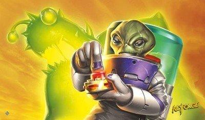 Keyforge Martian Madness