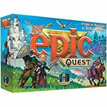 Tiny Epic Quest SDPTWAH213FTY