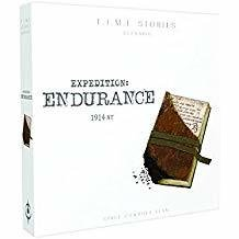Time Stories Expansion