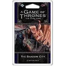 A Game of Thrones: The Shadow City
