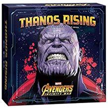 Thanos Rising MJ80ERGMM5TG6