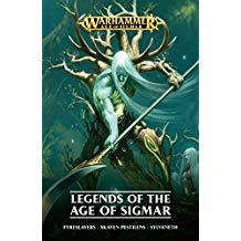 Legends Of The Age Of Sigmar 4CK0NKX7YVE54