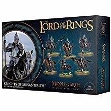 LOTR: KNIGHTS OF MINAS TIRITH