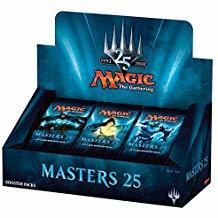 Modern Masters 25 N6BE67NT4AV5G