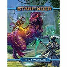 Pact Worlds YPKYAHRMSW542