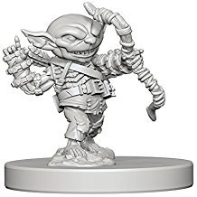 Pathfinder Deep Cuts Unpainted Miniatures: Goblins CAPHFMWD5W7WT
