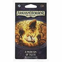 Arkham Horror LCG A Phantom of Truth BASYPBV272YXC