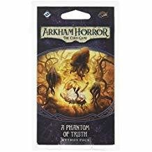 Arkham Horror LCG A Phantom of Truth