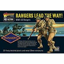Rangers Lead The Way NTXPYX2RJGAKR