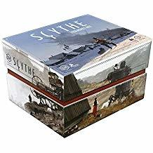 Scythe Legendary Box WT3JWM7T678N6