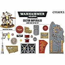 SECTOR IMPERIALIS: LARGE BASE DETAIL KIT HFKRP0YZY5CX6